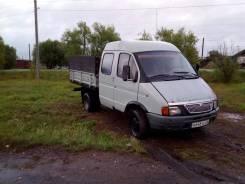 ГАЗ ГАЗель Фермер, 1999