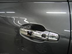Ручки дверей хром для Land Cruiser 200 Тайвань