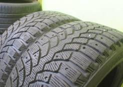 Bridgestone Blizzak Spike-01. Зимние, шипованные, 50%, 4 шт