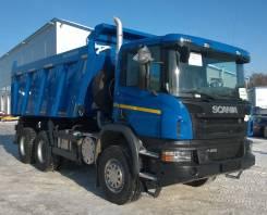 Scania P400CB6x4EHZ, 2018
