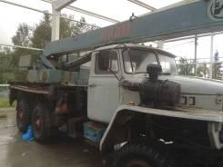Ивановец - КС-3574Ш Урал 5557, 1994