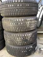 Dunlop Winter Maxx SJ8, 225/55R 19