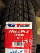 GT Radial WinterPro2. Зимние, без шипов, 2018 год, новые