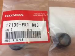 Сальник уплотнение отвода картерных газов (оригинал) Honda 17139PK1000. Honda: Ballade, Logo, Accord, Inspire, Lagreat, Insight, Shuttle, Orthia, Avan...