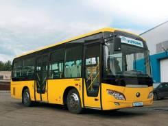 Yutong. ZK6852 новый, дизель, евро-5. Лизинг, 60 мест, В кредит, лизинг