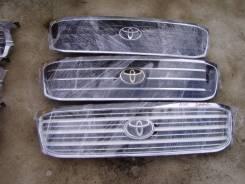 Решетка радиатора Toyota Land Cruiser, UZJ100  00-