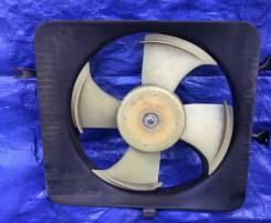 Вентилятор радиатора кондиционера Хонда Срв 97-01