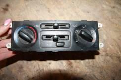 Блок управления печкой Mitsubishi Galant 7 E72A