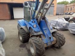 Ремонт мини-тракторов MultiOne