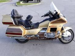 Honda Gold Wing 1500, 1991