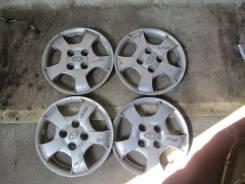 Колпак. Hyundai Accent, LC, LC2 D3EA, G4EA, G4EB, G4ECG, G4EDG, G4EK