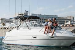 Продам моторную яхту Maxum 2400 SE 2004 г.