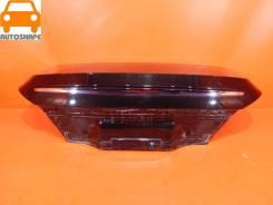 Крышка багажника Peugeot 508 2011-2018 [8606A8]