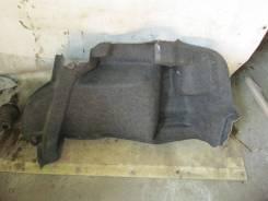 Обшивка багажника VW Polo (Sed RUS) 2011> (Правая 6RU867428A)