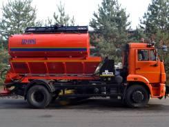 Коммаш КО-806, 2018