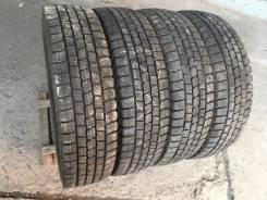 Dunlop SPLT02, 205/85 R16 LT