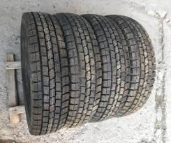 Dunlop DSV-01. Всесезонные, 2013 год, без износа
