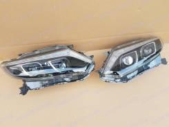 Фара. Nissan X-Trail, HNT32, HT32, NT32, T32