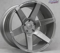 Оригинал! Комплект дисков Shogun A1 R18 10.5j ET15 5*114.3 (S014)