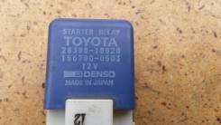 Реле стартера Toyota