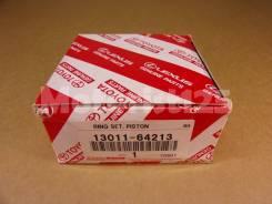 Поршневые кольца 2C / 3C STD Toyota 13011-64213
