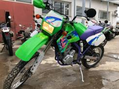 Kawasaki KLX 650. 650куб. см., исправен, птс, без пробега. Под заказ