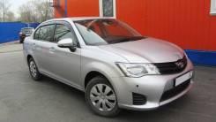 ~Toyota Corolla Axio 2013г~ в прокат посуточно