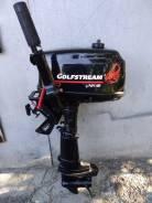 Мотор гольфстрим 5л/с+выносной бак на 12л, в хорошем состоянии 30т. р.