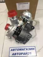 Новая турбина Mitsubishi 1515A170 Pajero Sport /L200 4D56 3x3