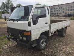 Toyota Town Ace, 1988
