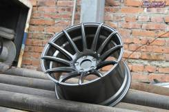 NEW! Комплект дисков Shogun RS-Z R18 10.5j ET15 5*114.3 (S031/1)