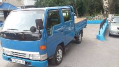 Toyota Dyna. Продается грузовик Toyota, 3 000куб. см., 1 500кг., 4x2