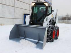 Ковш снежный увеличенной емкости