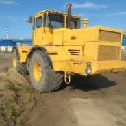 Кировец К-700А, 1992