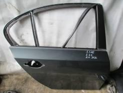 Дверь задняя правая BMW 5-серия E60/E61 2003-2009 (Седан 41527202342)