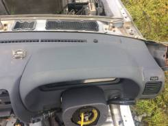 Панель приборов. Toyota Land Cruiser Prado