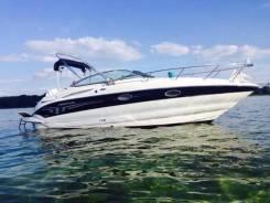 Яхта моторная Crownline 250 CR