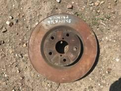 Тормозной диск Subaru Tribeca передний 5*114.3 315мм