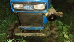 Iseki, 1993