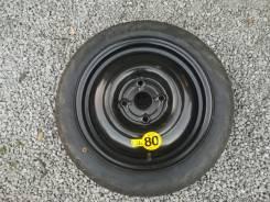 Диск запасного колеса (докатка) Chevrolet Lacetti 2003-2013