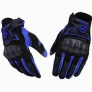 Перчатки Scoyco MC23 синий M
