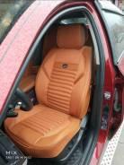 Чехлы на сиденья. Land Cruiser 100 / Lexus LX470. Премиум класс. Новый