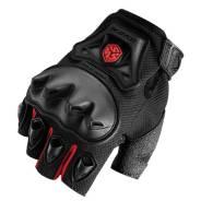Перчатки Scoyco MC29D красный M/L/XL