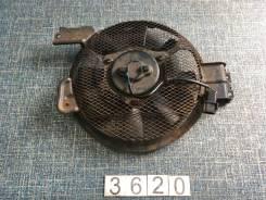 Мотор с вентилятором, охлаждения кондиционера №3620