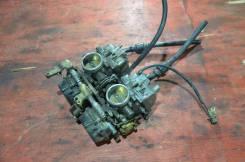 Карбюраторы Yamaha TDM 850-1