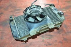 Радиатор Yamaha TDM 850-1