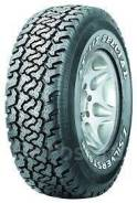 Silverstone AT-117 Special, 225/65 R17