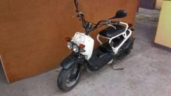Honda NPS 50 Zoomer, 2001