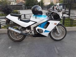 Honda CBR 250RR, 1990