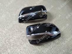Корпус зеркала. Lexus LX450d, VDJ201 Lexus LX570 1VDFTV
